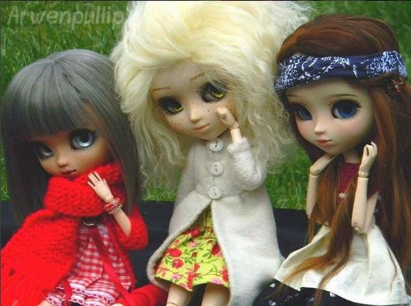 Rencontre Jolie doll du 16/04/2016 !