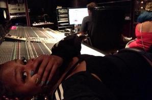 In Studio (l)