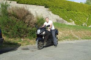 j'adore la moto
