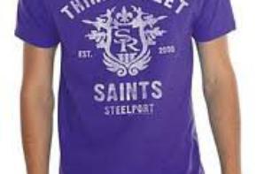 My t shirt line