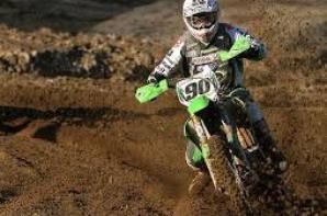 Moto cross *-*