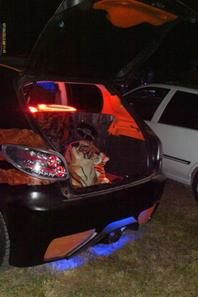 club bourbon 974 ou Meeting du Beach-Cars-Concept a Gron 20et21 07 2013