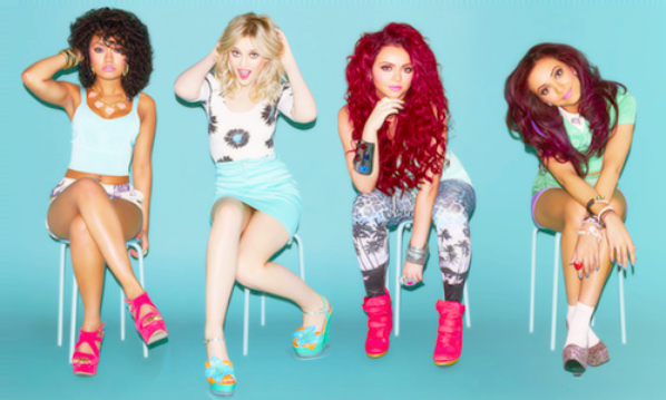 Little Mix ^^