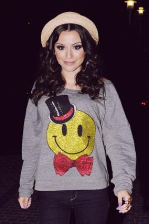 Cher Lloyd <3