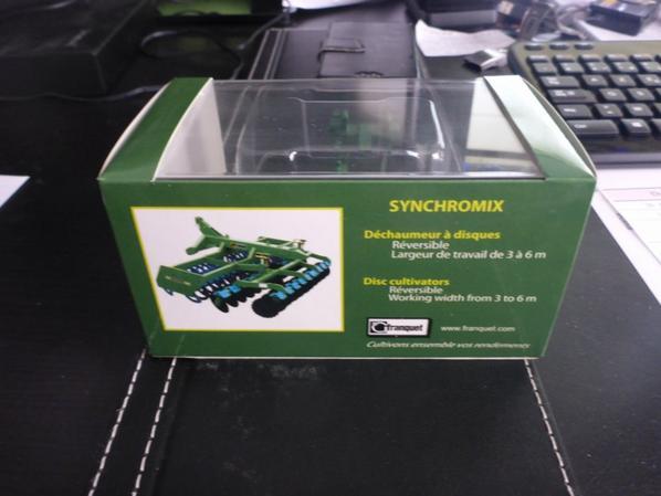 Franquet Synchromix