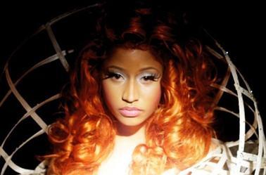 Nicki Minaj <3 <3 <3
