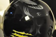 casque gueneau pour un pote pilote