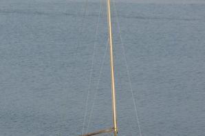 Les barque de Saint-Valéry-Sur-Somme