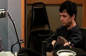 Témoignage d'une fan quand elle rencontre Billie Joe en personne