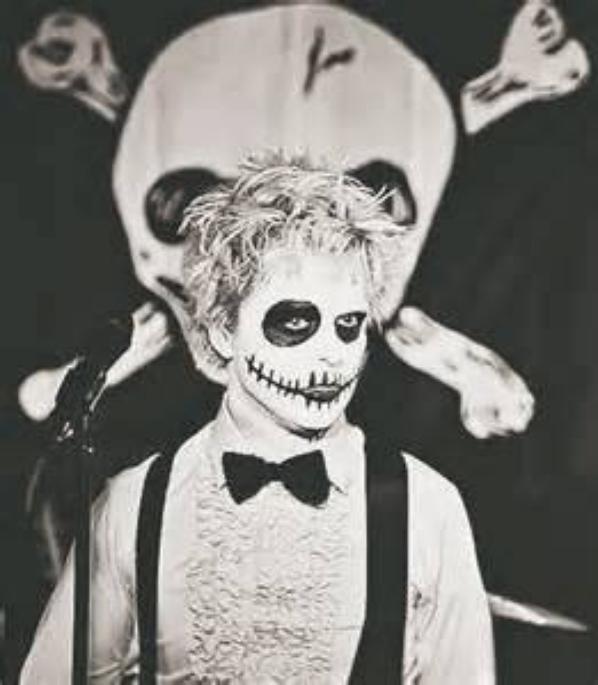Jack + Jack halloween