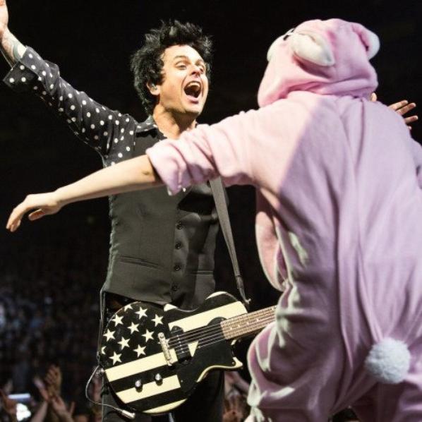 BJ et de Pink Bunny Gros calin :D