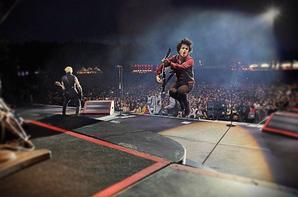 Green Day en Allemagne