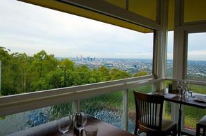 Mount Coot-tha, Brisbane, Queensland, Australia