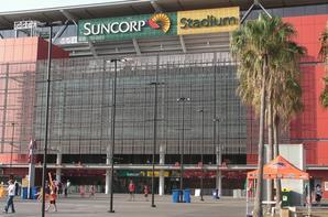 Suncorp Stadium, Lang Park, Brisbane, Queensland, Australia