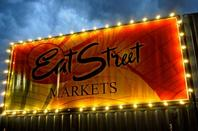 Eat Street Markets in Brisbane