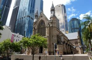 Cathedral of St Stephen, Brisbane