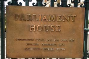 Parliament House, Brisbane