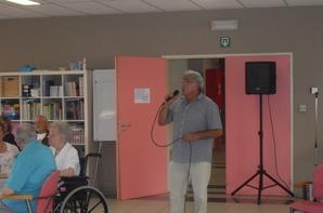 Maisons de repos du Tournaisis, juillet 2013