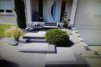 Aménagemment et décoration extérieur