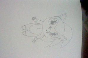 Mes dessins !!!!!!! :)