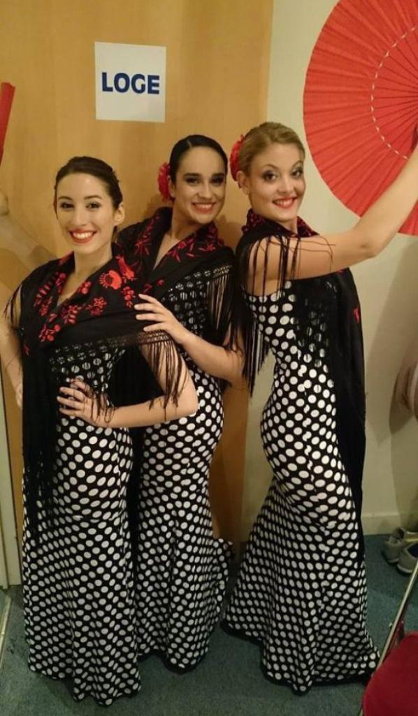 Fiestas flamencas 2015
