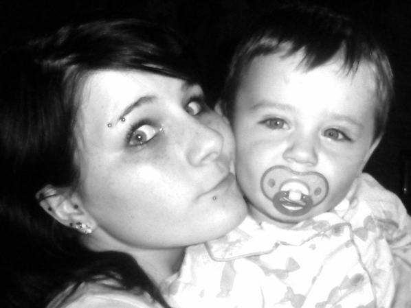 ♥ [Mes nièces et mon neveu] ♥