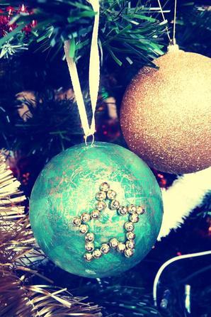 DIY ... bientôt Noël