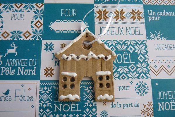 DIY ... Idées de créations Noël