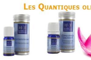 Les Quantiques Soins olfactifs