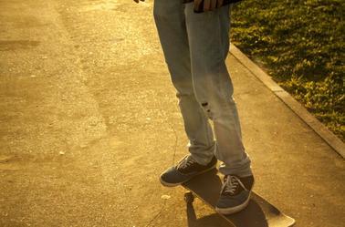 Skate is skate life...
