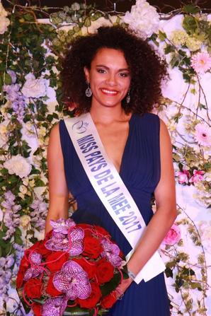 Candidates Miss Pays de la Mée 2018