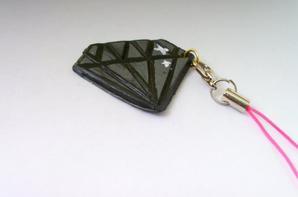 autres straps (je vends les straps rose avec les pendentifs)