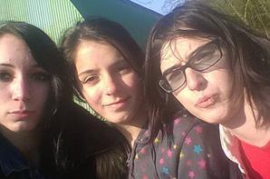 moi et les filles