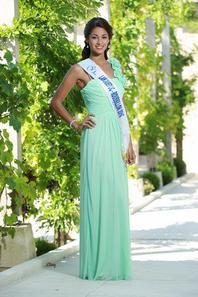 Miss Languedoc Roussillon 2016