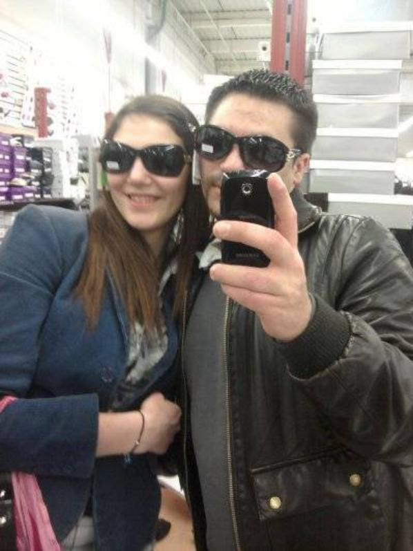 ma meilleure amie et moi =)