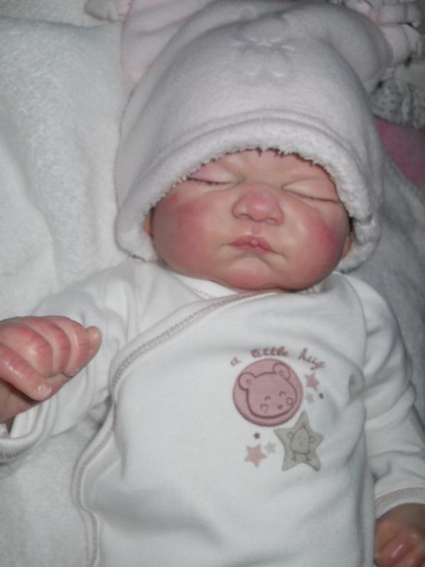 Lily may .....Laura