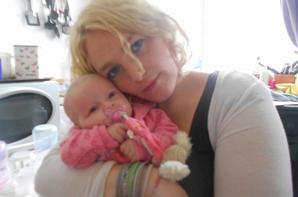 mere et fille :)