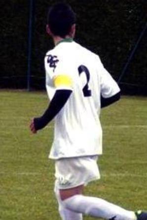 """""""C'est dans ma passion de foot que je rêve et que je travail afin de  réussir """""""