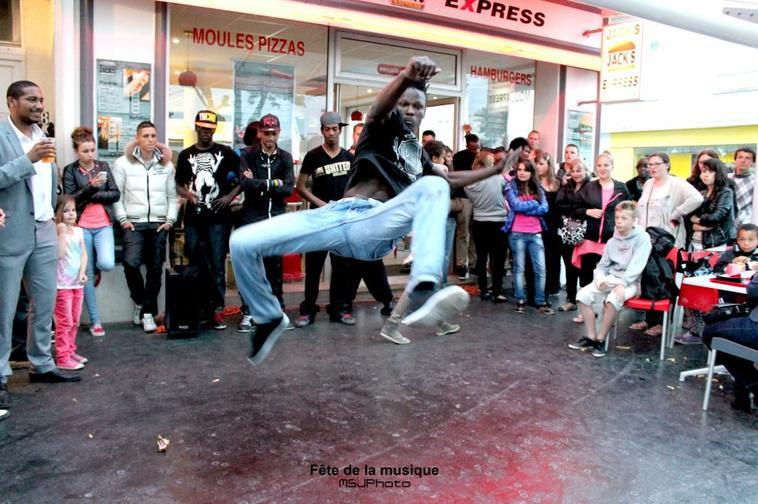 Fête de la musique (Partie 14) - Par MSJ Photo