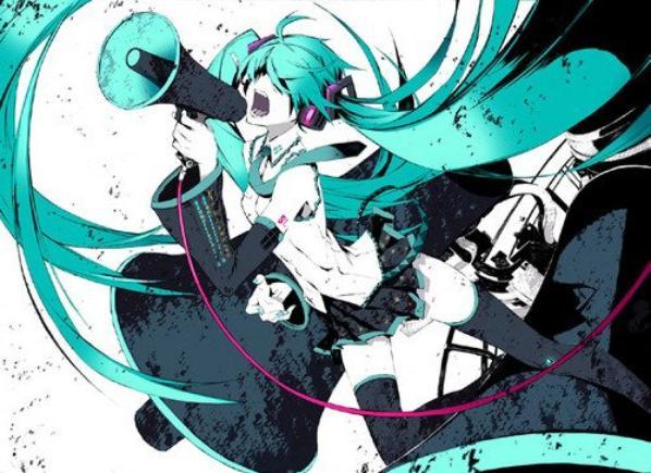 Images Vocaloid Hastune Miku