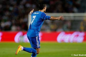 Elche 1-2 Real Madrid