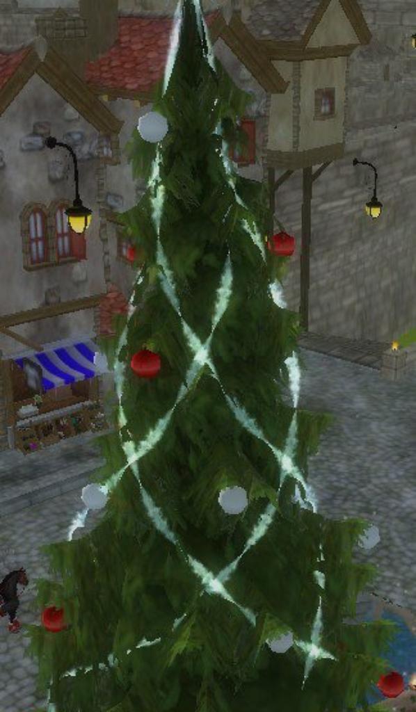 Missions de Noël