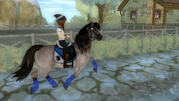 Nouveau pony !!!!