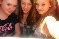 Mes cousines. ♥♥