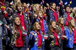 Qu'est ce que le Rotary Youth Exchange ?