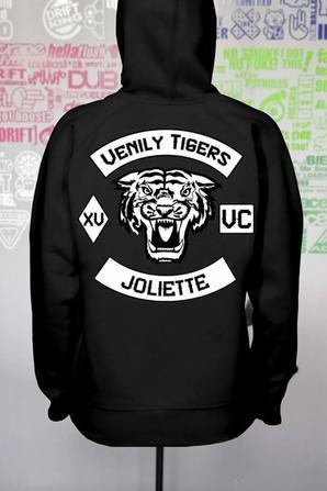 Venily Tigers Édition 2016
