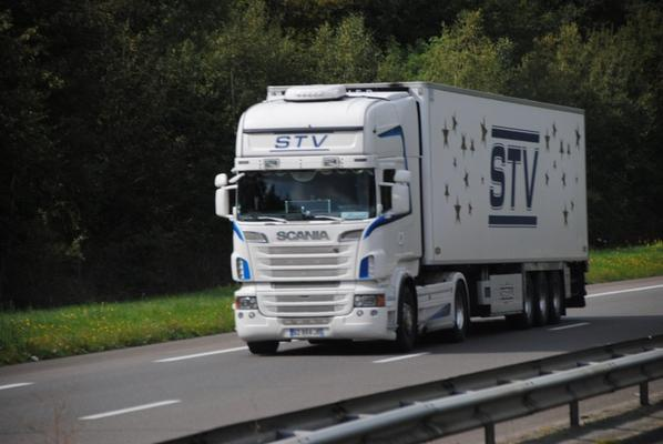Transport STV.
