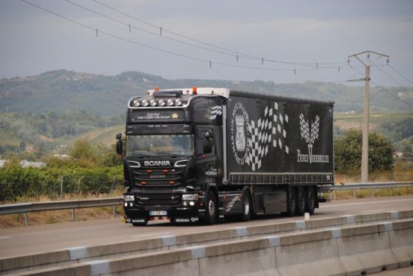 Transport STH.