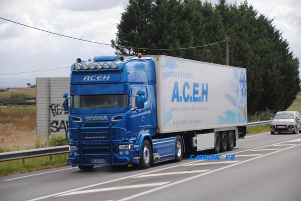 Transport ACEH.