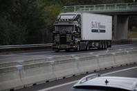 Transport Lars Klemmensen. Scania 143-420 Streamline.